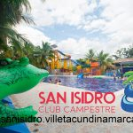 Club Campestre San Isidro Villeta Cundinamarca